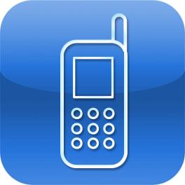 telephone-portable