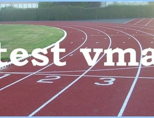 Test VMA : mercredi 11 septembre 2019