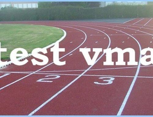 Test VMA : mercredi 30 septembre 2020 – Les résultats