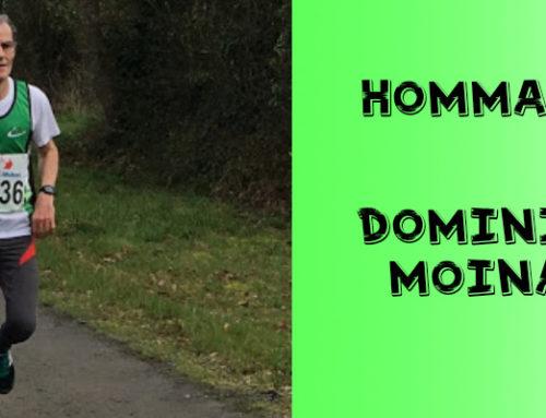 Hommage à Dominique MOINARD