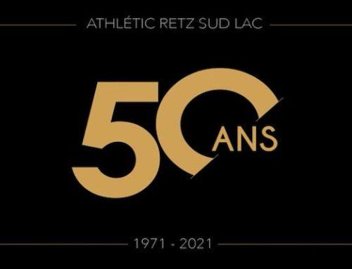 AR Sud Lac fête ses 50 ans …
